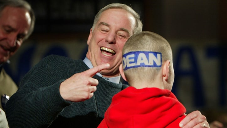 Howard Dean: The Rolling Stone Interview