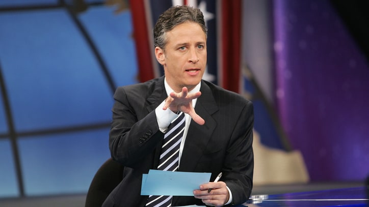 Jon Stewart: The Most Trusted Name in News