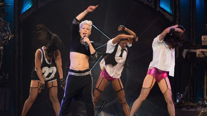 Taking Child to Pink Concert Not Bad Parenting, Says Judge