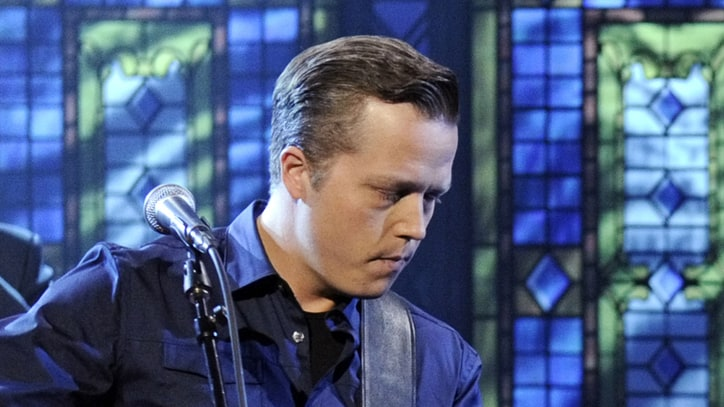 Watch Jason Isbell Pay Tribute to Warren Zevon on 'Letterman'