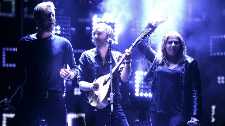 Lady Antebellum Preview Soaring 'Wheels Up' Tour