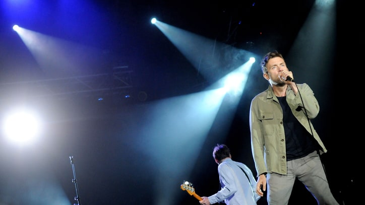 Blur Announce First North American Show in Two Years