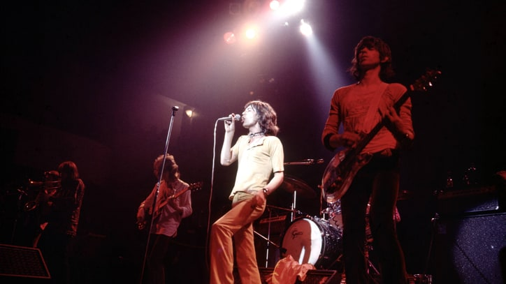 Hear Alternate Version of Rolling Stones' 'Can't You Hear Me Knocking'