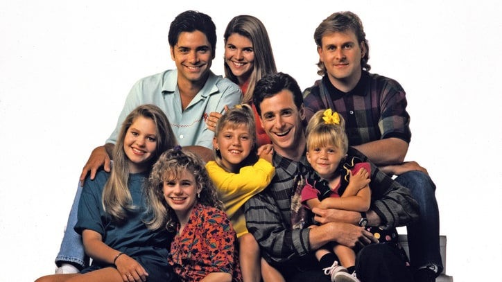 Lifetime Developing 'Unauthorized Full House' Movie