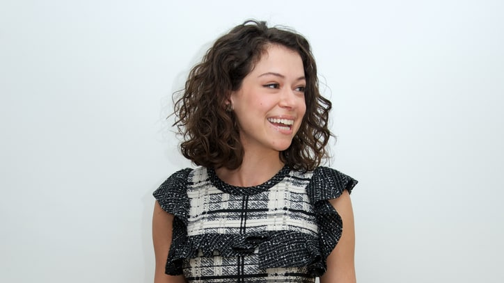 Tatiana Maslany on That Emmys Snub and Playing Nine Roles on 'Orphan Black'