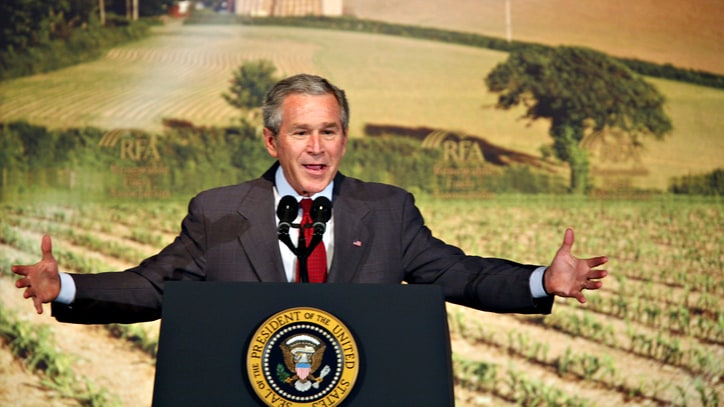George W. Bush: The Worst President in History?