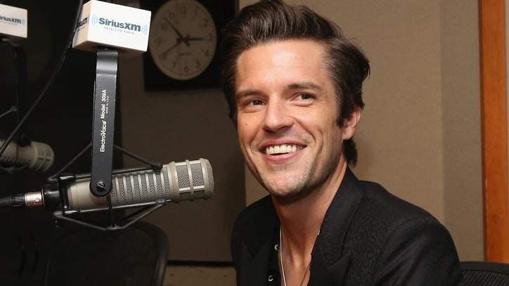 Brandon Flowers on Killers' Future: 'We Need a Kick in the Pants'