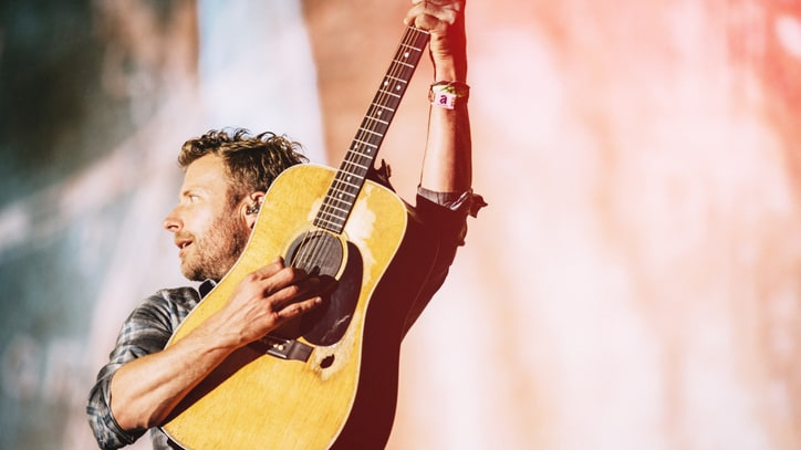 Stagecoach 2015: Rolling Stone Country's Best Performance Photos