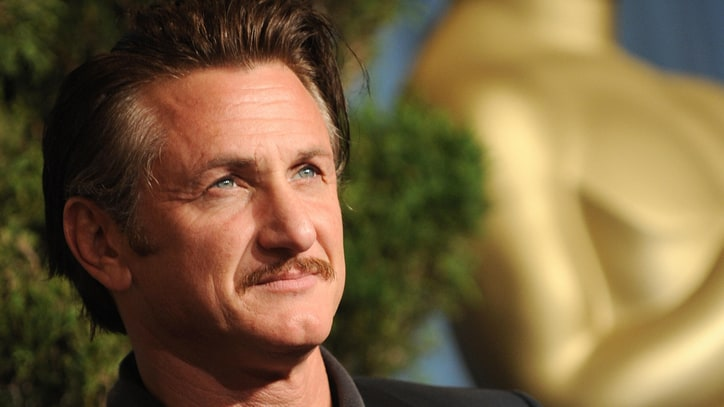 Sean Penn: The Rolling Stone Interview