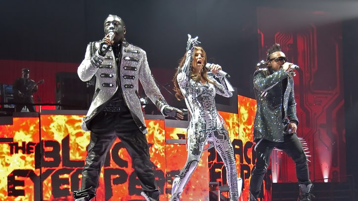 The Black Eyed Peas: The Science of Global Pop Domination