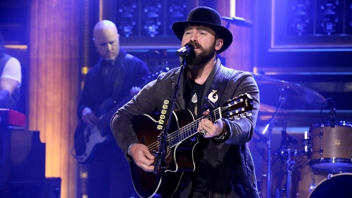 See Zac Brown Band Play Joyous 'Tomorrow Never Comes' on 'Fallon'