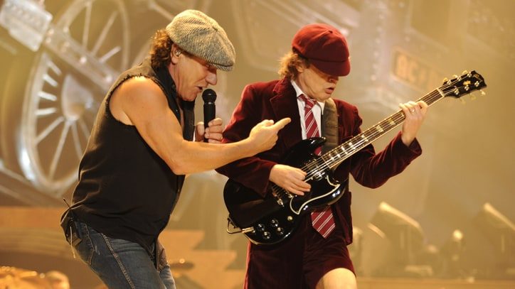 AC/DC and the Gospel of Rock & Roll