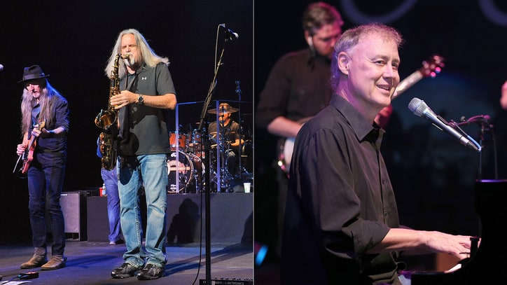 Gregg Allman Recruits Doobie Brothers, Bruce Hornsby for New Festival