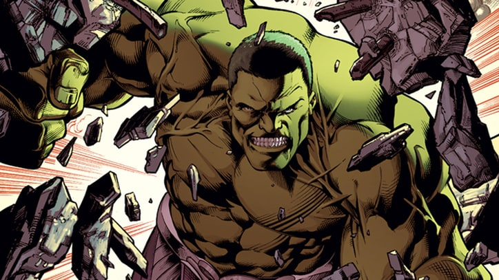 Stan Lee on the Incredible Hulk's Path to 'Age of Ultron'