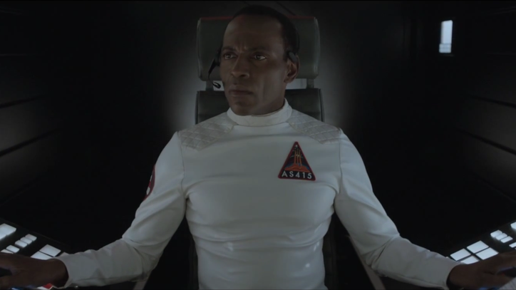 Alabama Shakes Go Sci-Fi With Spacey 'Sound & Color' Video