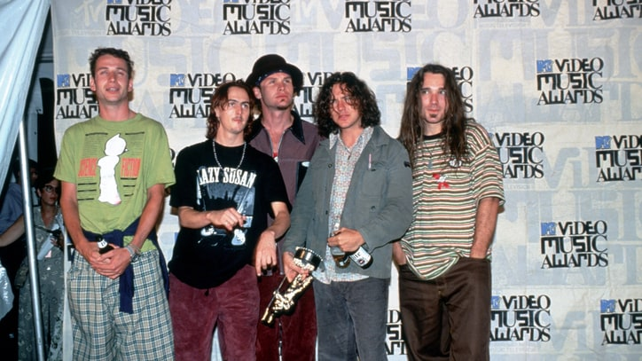 Pearl Jam: Five Against the World