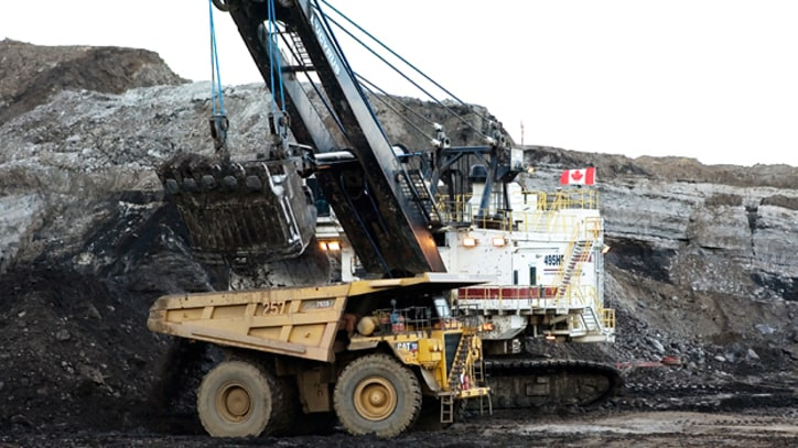 Undercover at the Tar Sands: What It's Really Like Working for Big Oil