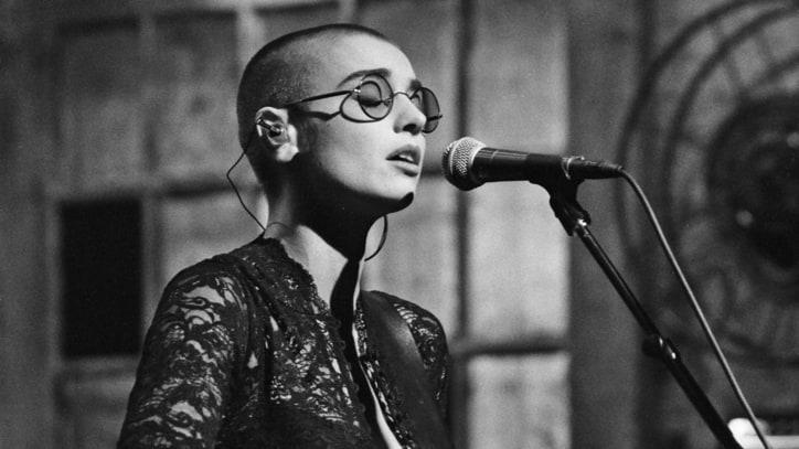 Sinead O'Connor: The Rolling Stone Interview