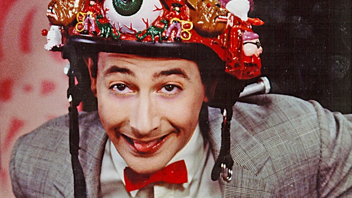 Who Killed Pee-Wee