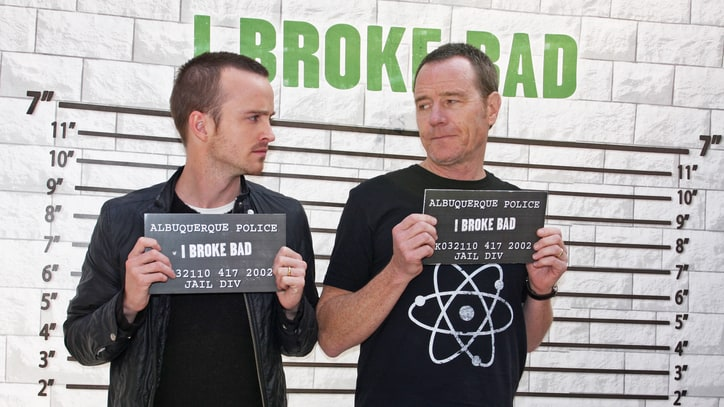 'Breaking Bad': The Chemical Brothers