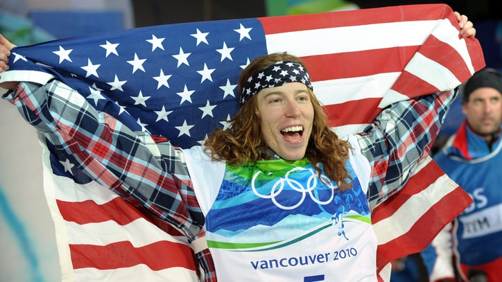 Shaun White: Big Hair, Big Air and the Killer Inside