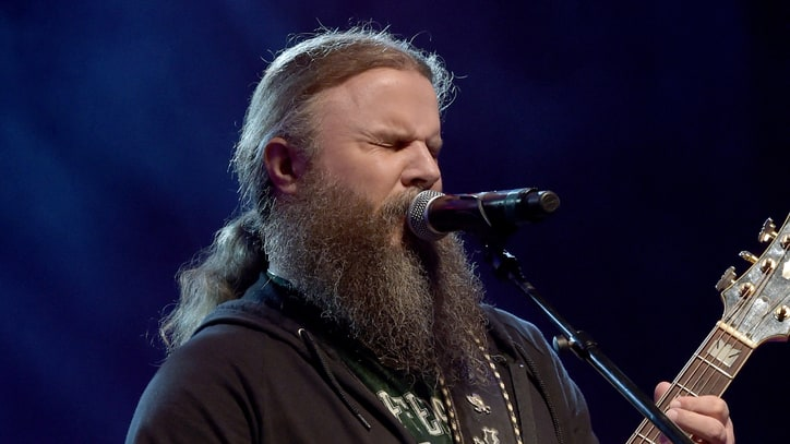 Hear Jamey Johnson and Amanda Watkins' 'If I Was Over You'