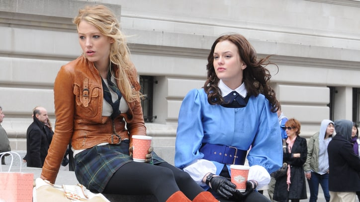 'Gossip Girl': Dirty Pretty Things