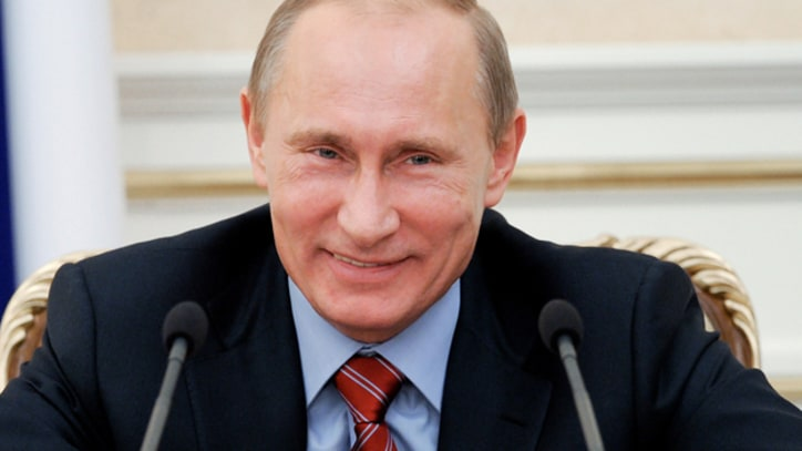 The Real Reasons for Vladimir Putin's Syria Op-Ed