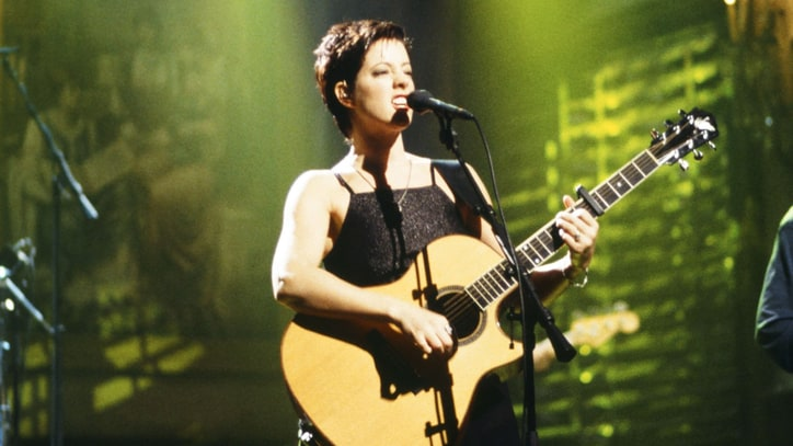 Interview: Sarah McLachlan