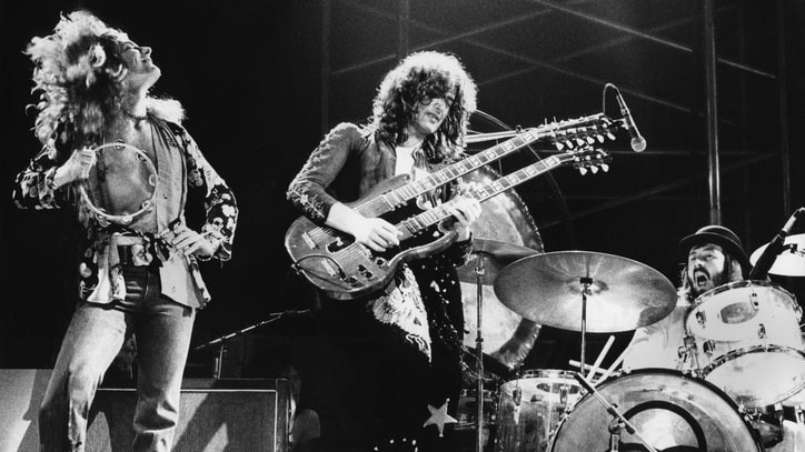 The Long Shadow of Led Zeppelin