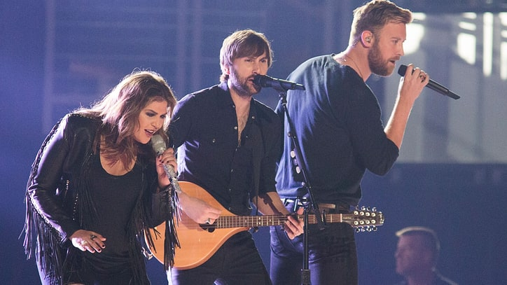 Lady Antebellum Find Fortunate Problem With Wheels Up Tour