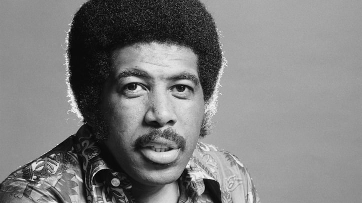 'Stand By Me' Singer Ben E. King Dead at 76