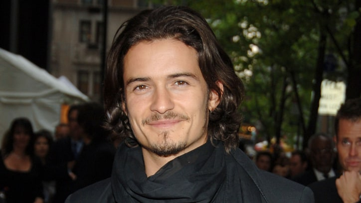 Chasing Orlando Bloom