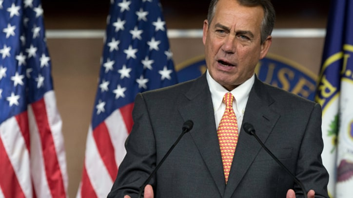 8 Flagrant Examples of Republican Shutdown Hypocrisy