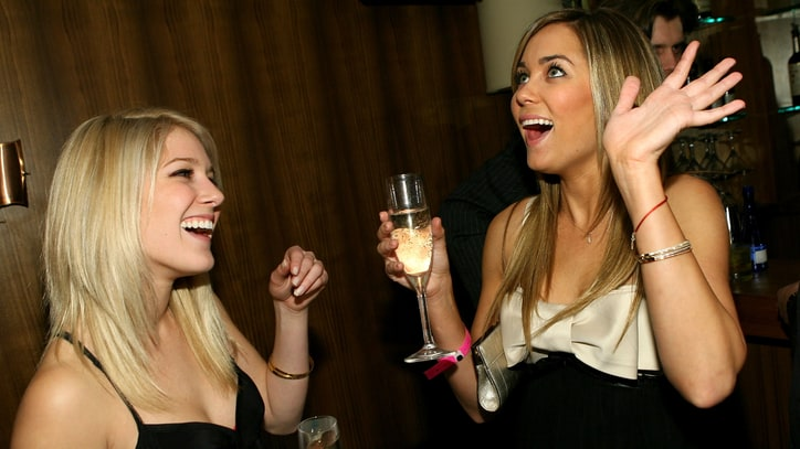 The Stars of 'The Hills': Are They For Real?!