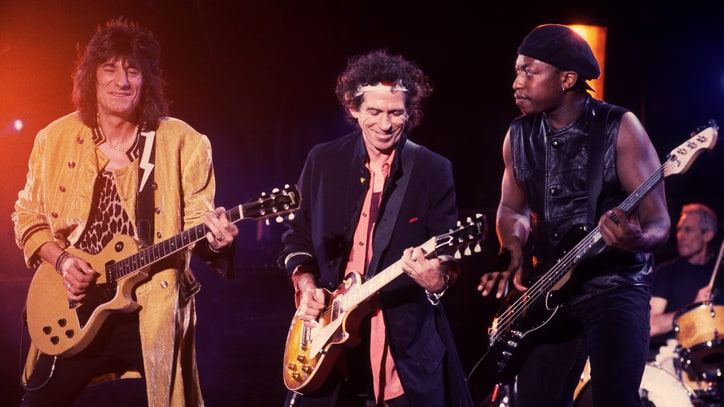 The Rolling Stones: It's Show Time