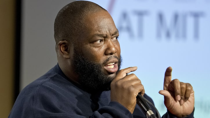 Killer Mike Pens Op-Ed About Baltimore, Slams Wolf Blitzer