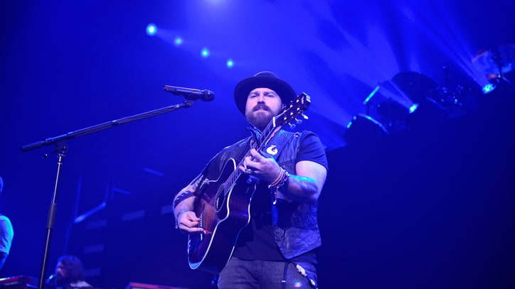 Zac Brown Band Take Chances at Jekyll + Hyde Tour Opener