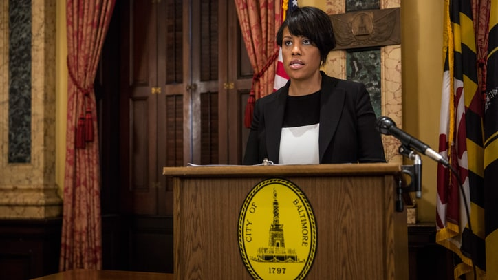 Baltimore Mayor Ends Citywide Curfew 'Effective Immediately'