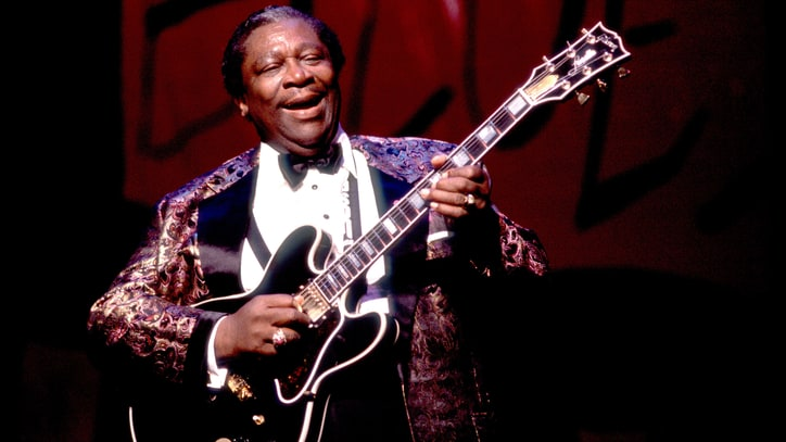 The Legacy of Lucille: The Surprising Story Behind B.B. King's Guitar