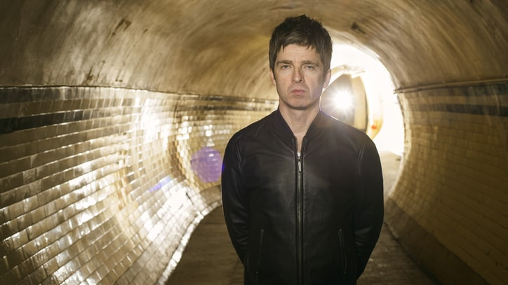 Noel Gallagher Sounds Off on Tidal, Zayn Malik and Same-Sex Marriage