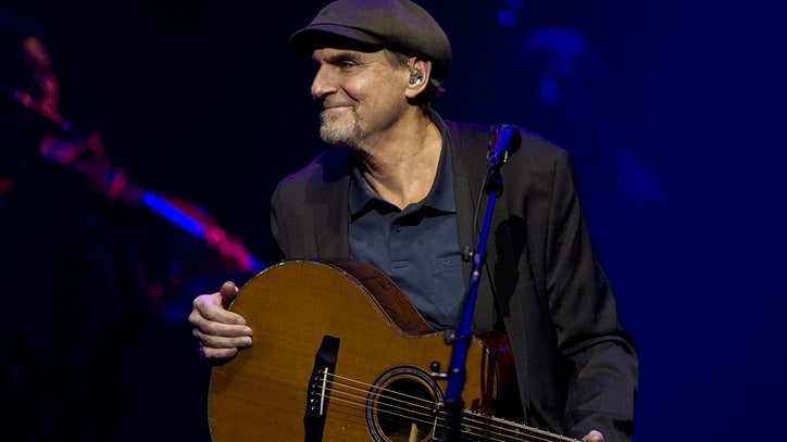 Watch James Taylor Celebrate Boston Red Sox in 'Angels of Fenway' Video