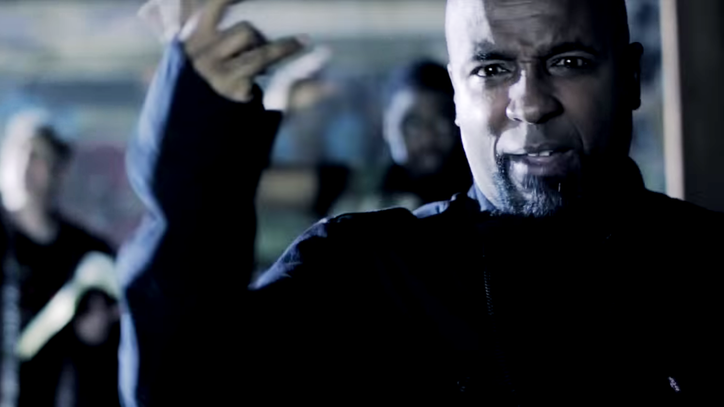 Watch Tech N9ne and T.I.'s Apocalyptic 'On the Bible' Video