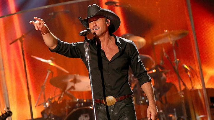 iHeartRadio Country Festival 2015's Best Live Photos