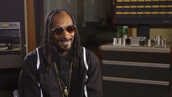 Watch Snoop Dogg Share Final Advice He Got From James Brown