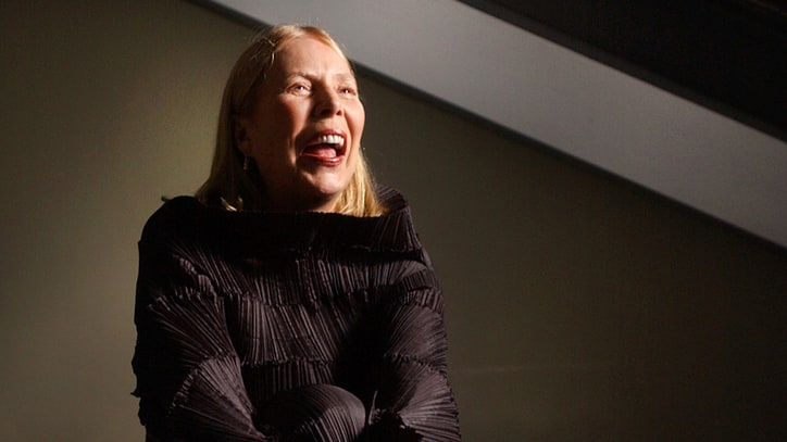 Lawyer: Joni Mitchell May Leave Hospital Soon