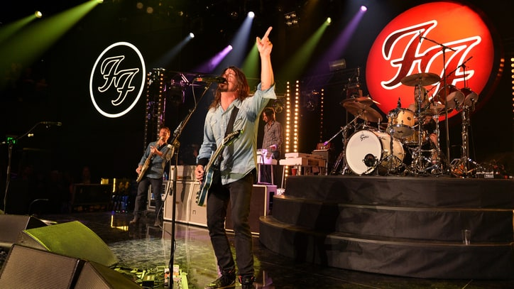 Austin City Limits: Foo Fighters, Drake, the Strokes Set to Headline