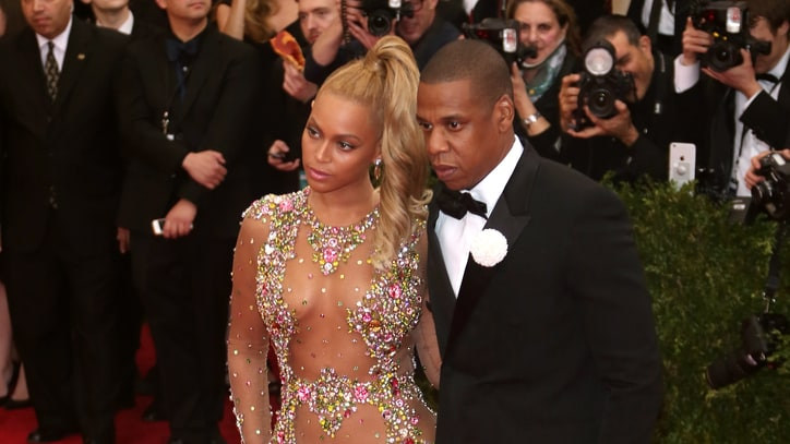 Met Ball 2015: See What Music's Biggest Stars Wore to Fashion's Huge Bash