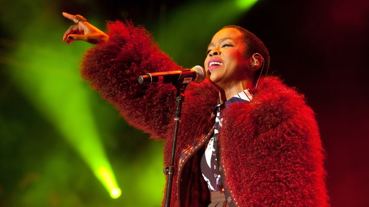 Lauryn Hill Cancels Israel Show Amid Controversy