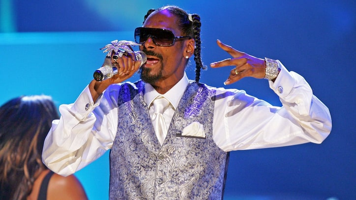 Snoop Dogg: America's Most Lovable Pimp